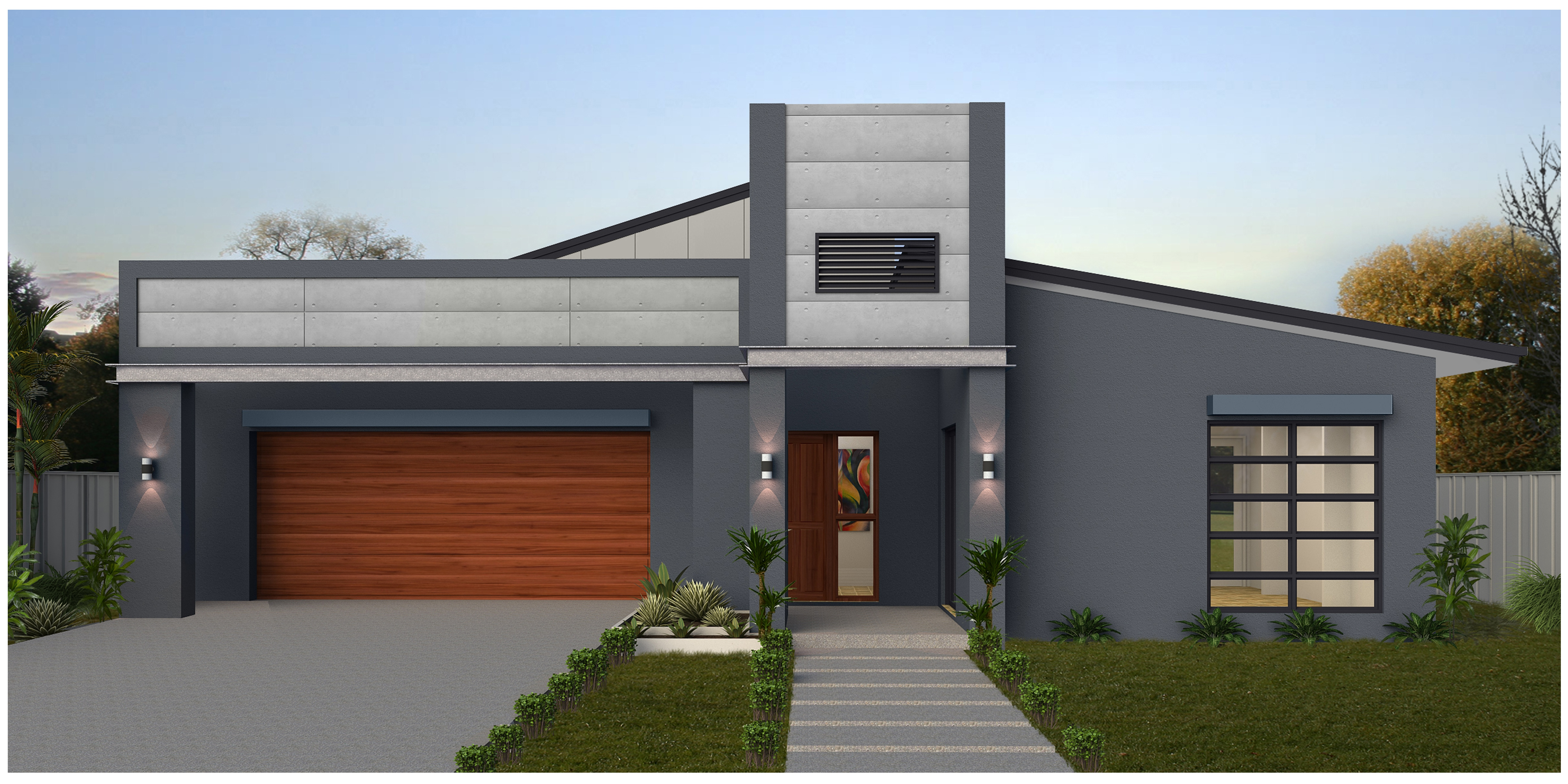 Serenity within your doorstep cooinda homes for Tuscan style homes australia